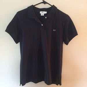 Vineyard Vines polo top
